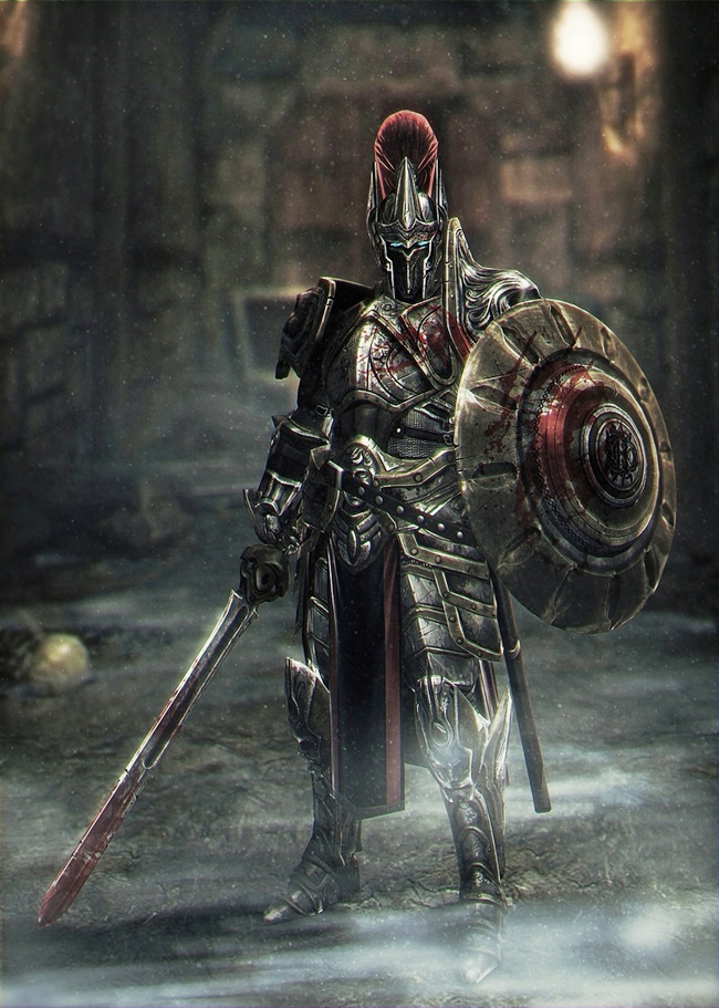 DQ-Knight(클릭 시 큰 그림이 나옵니다.)