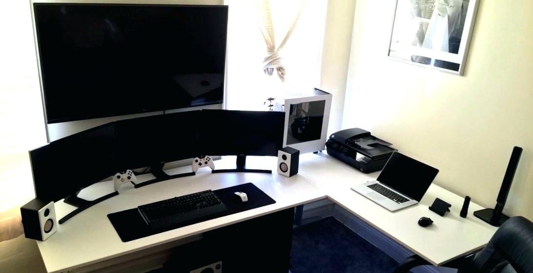 Setup and Builds