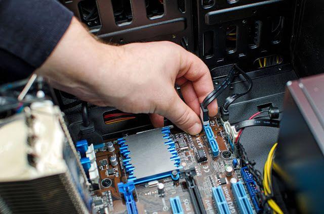 IT Hardware Maintenance & Repair Service