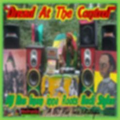 Dread At The Control DJ Ras Imon inna Ro