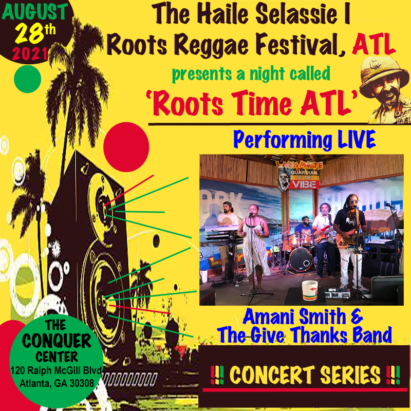 Roots Time Flyer Amani Smith & The Give Thanks Band 3.png