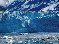glacier calving 6