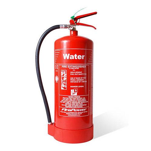 9 Litre Water Extinguisher