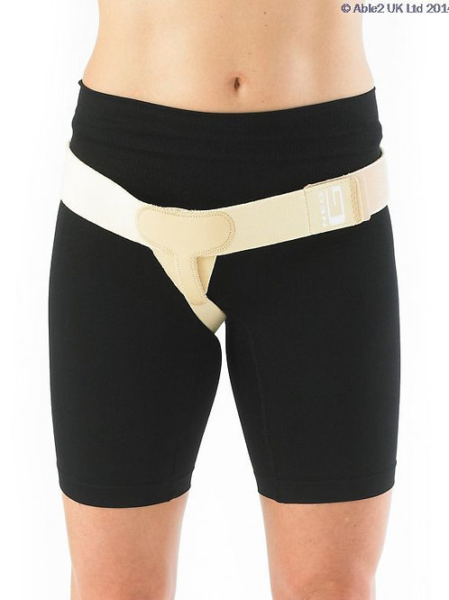 Neo G Lower Hernia Support Right - Small