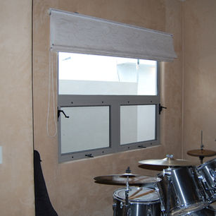 ventanas proyectables eurovent