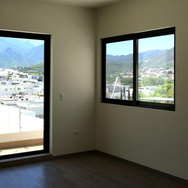 puerta y ventana de aluminio eurovent