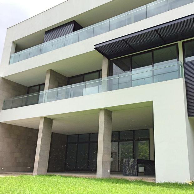 Residencia Eurovent Premium Serie 150