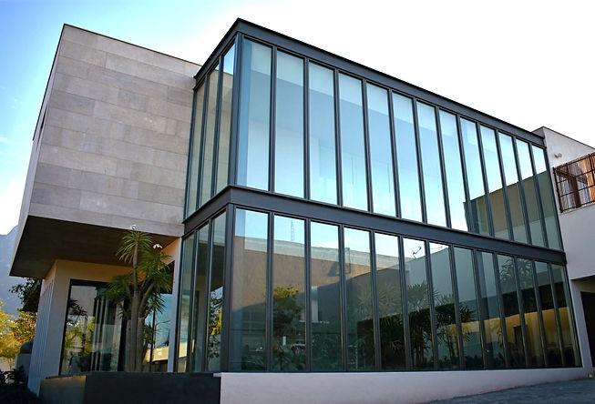 ventanas minimalistas cuprum eurovent cl