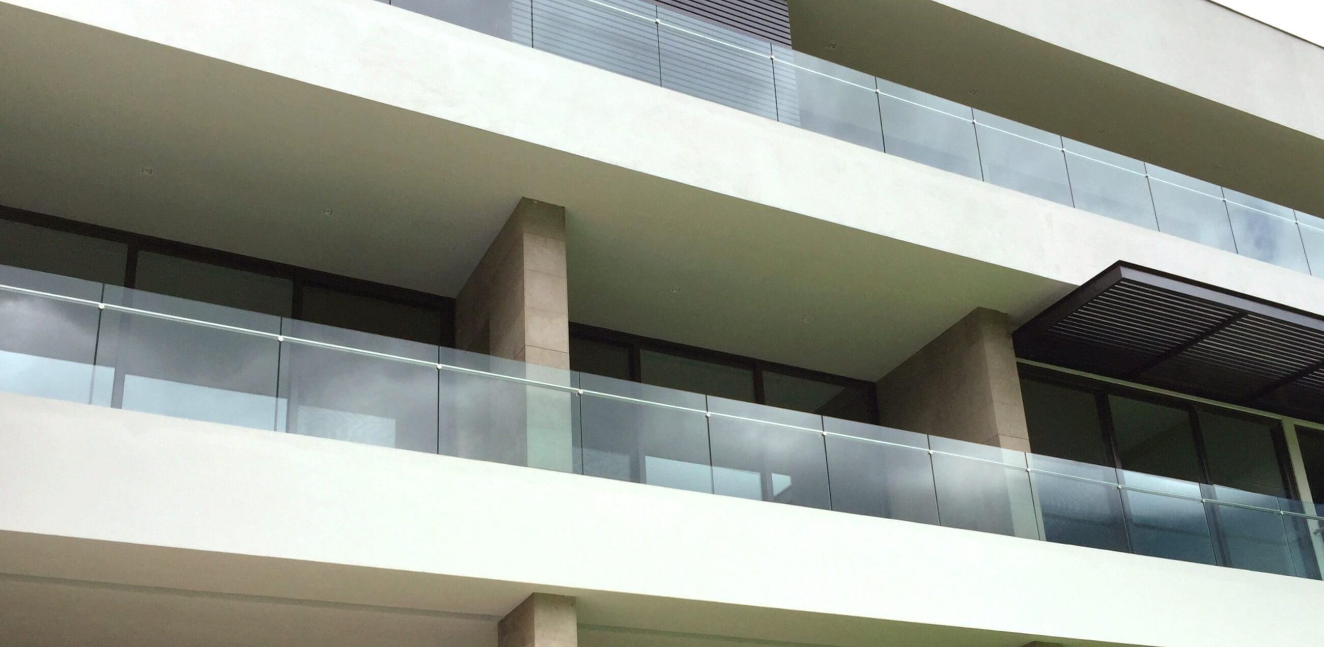 ventanas eurovent premium y barandales d