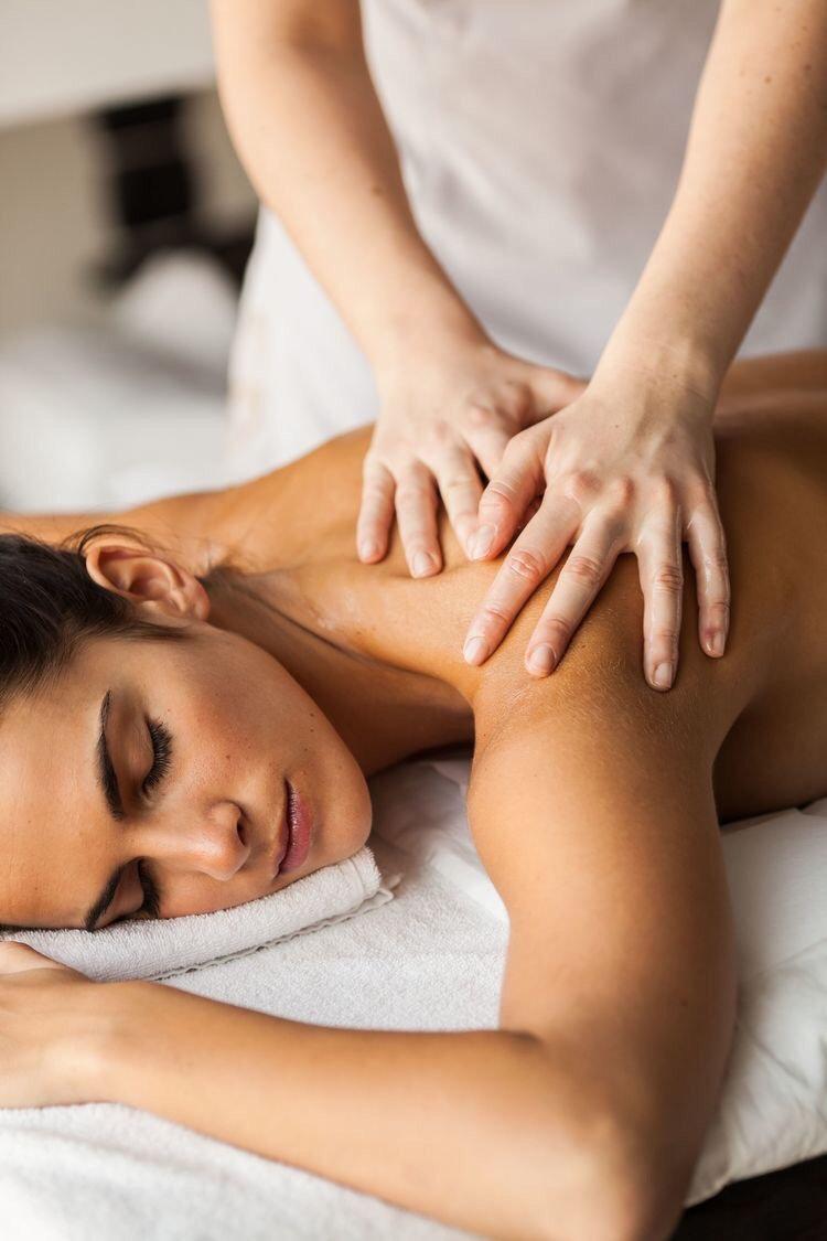 Swedish Massage 1Hr