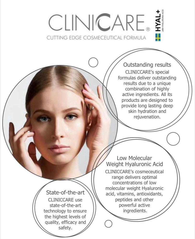 Clinicare Skin Peel