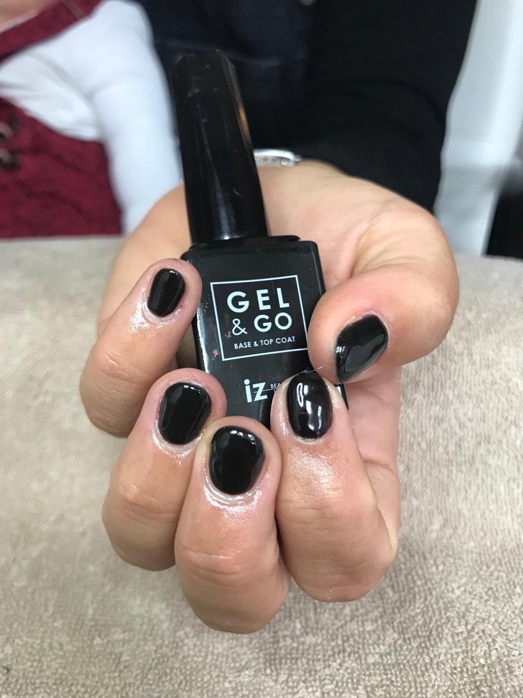 Express Gel&Go Manicure