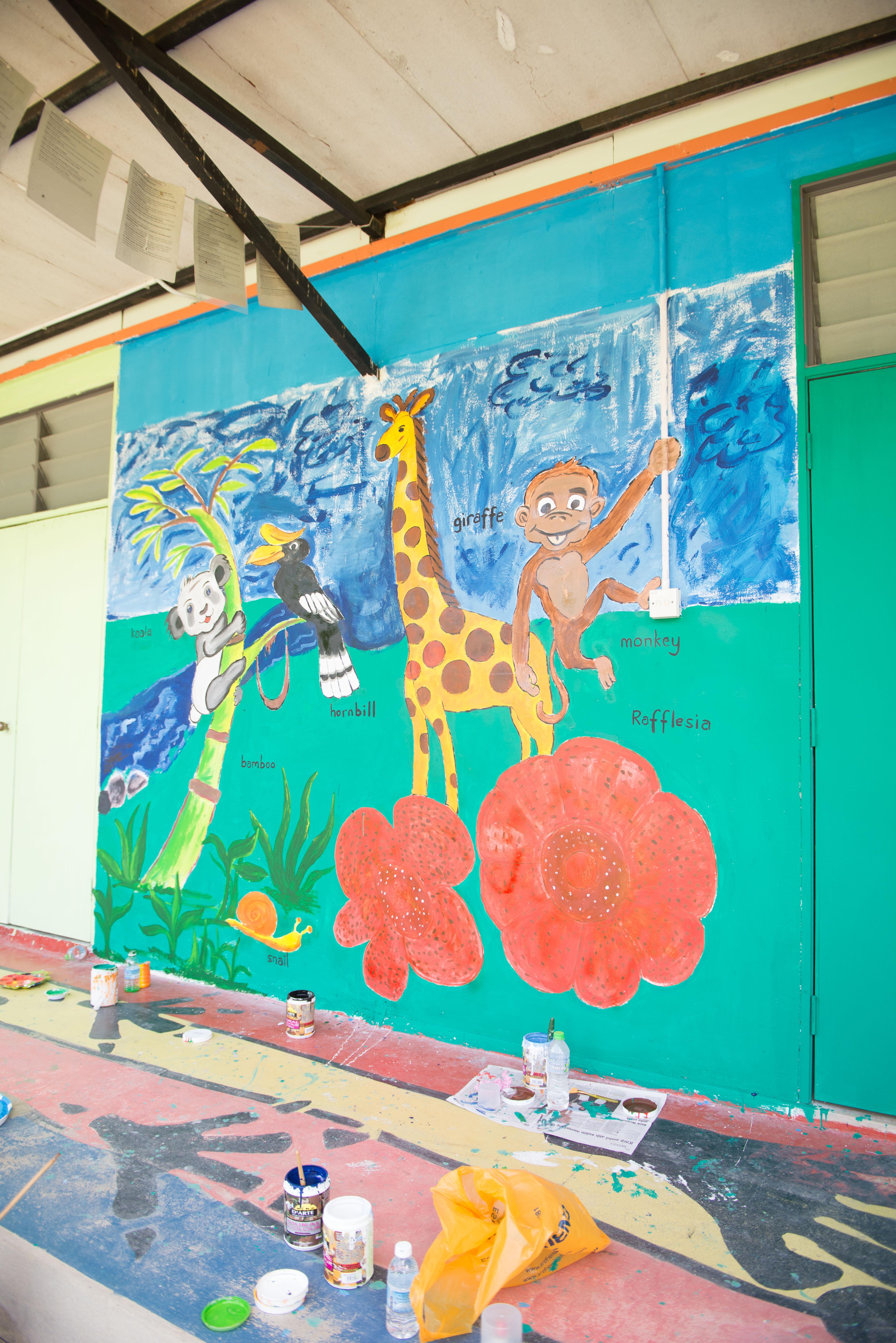 h.mural
