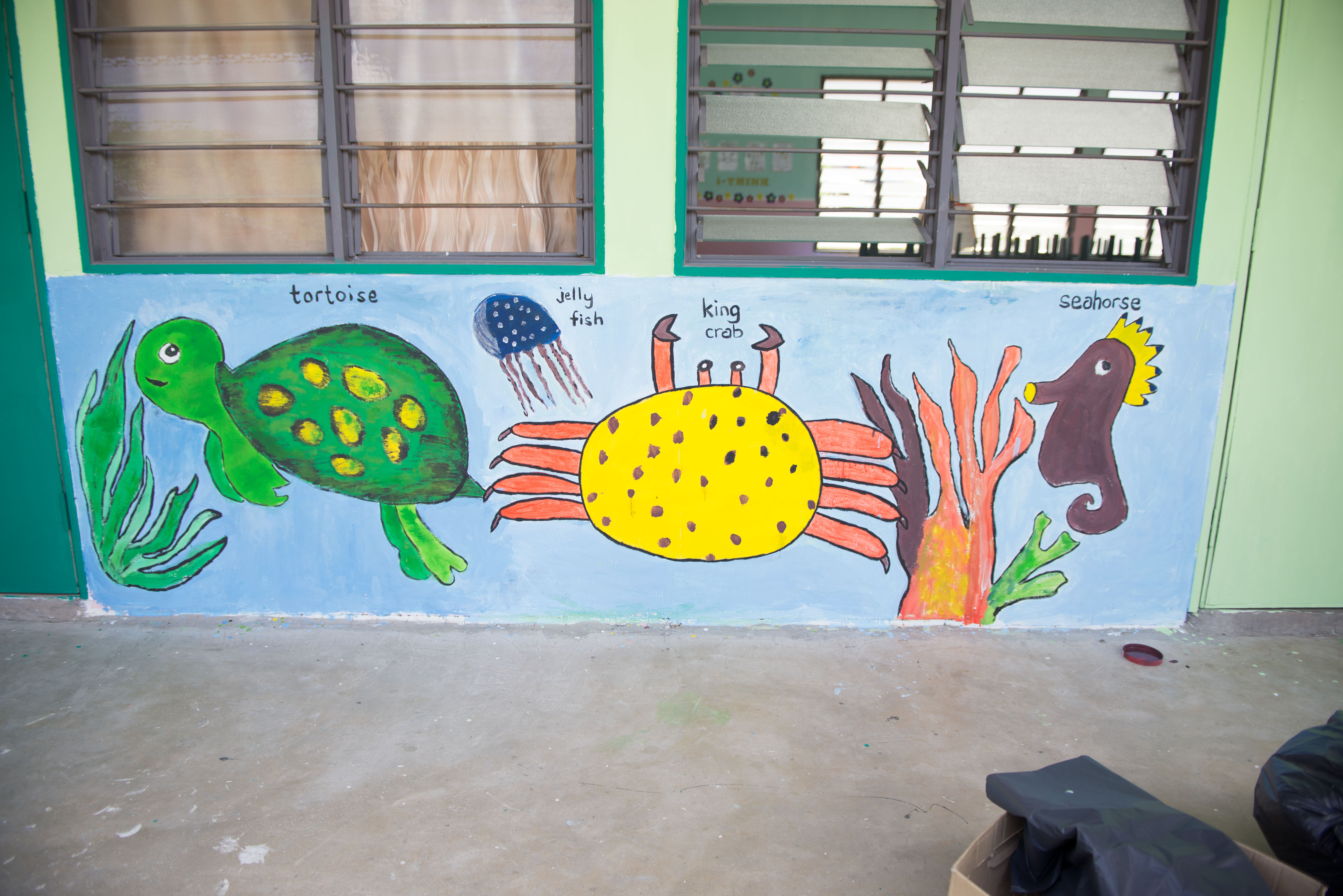 e.mural