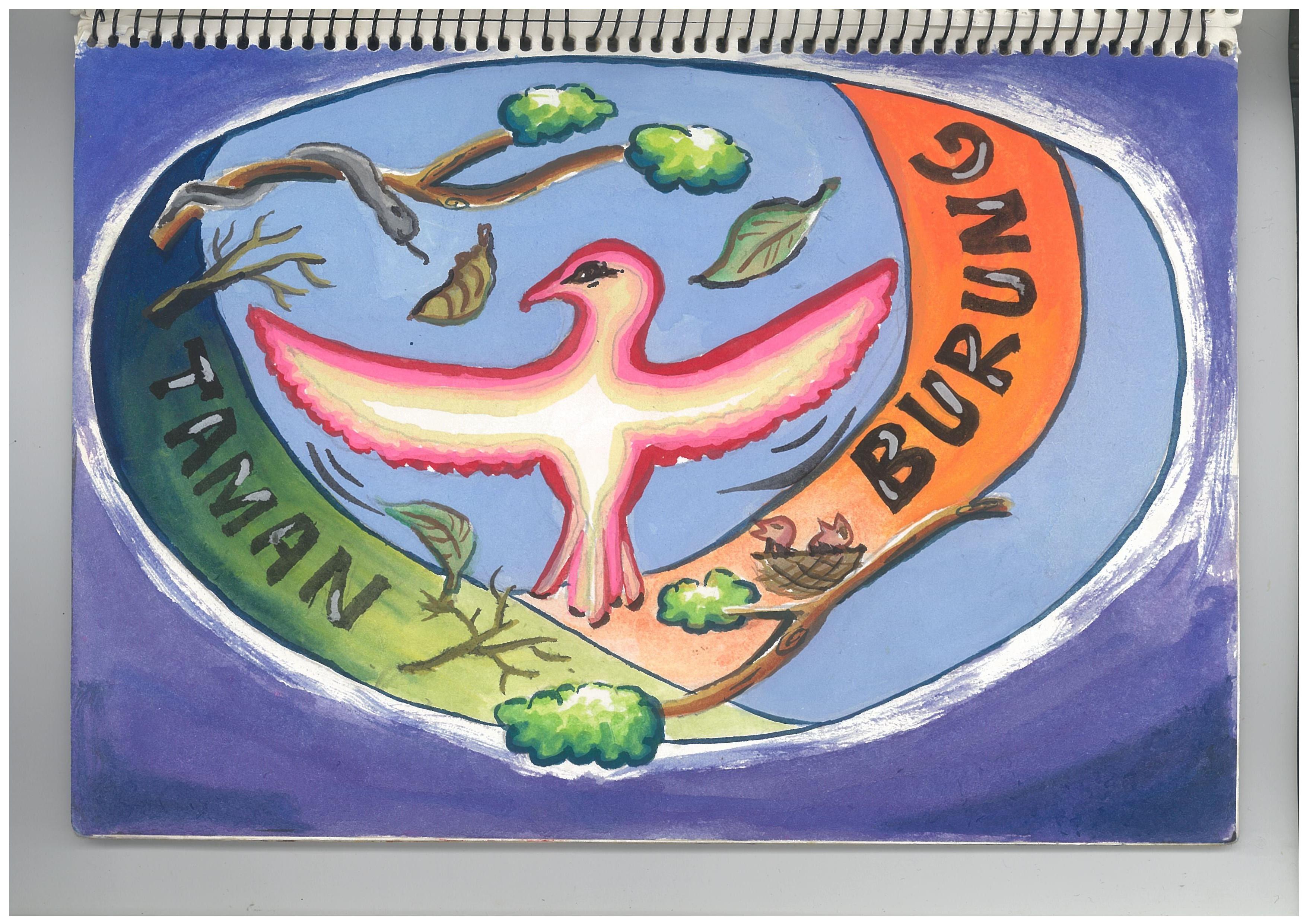 e.bird park logo