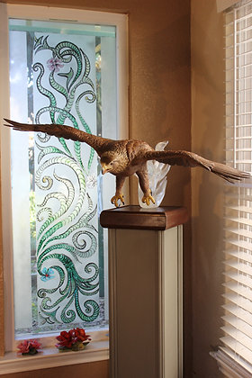 Goldie Eagle