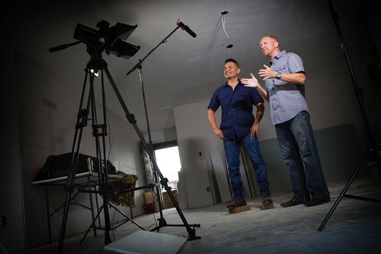 HGTV fix and flip