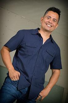 Manny Romero