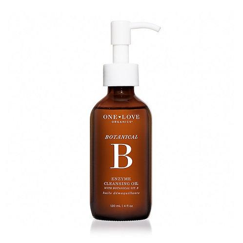 One Love Organics Botanical B Enzyme Cleanser