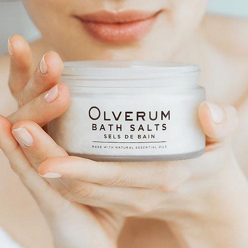 Olverum Bath Salt