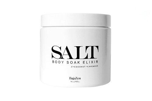 Baja Zen Salt Soak Elixir No.2