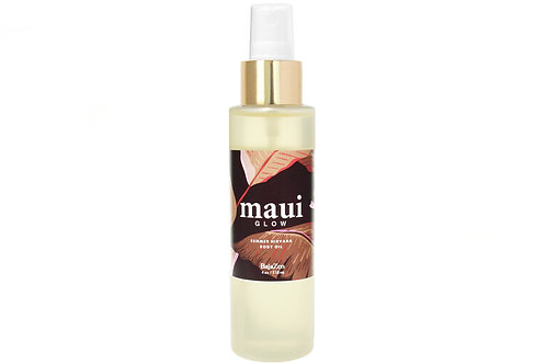 Baja Zen Maui Glow Body Oil