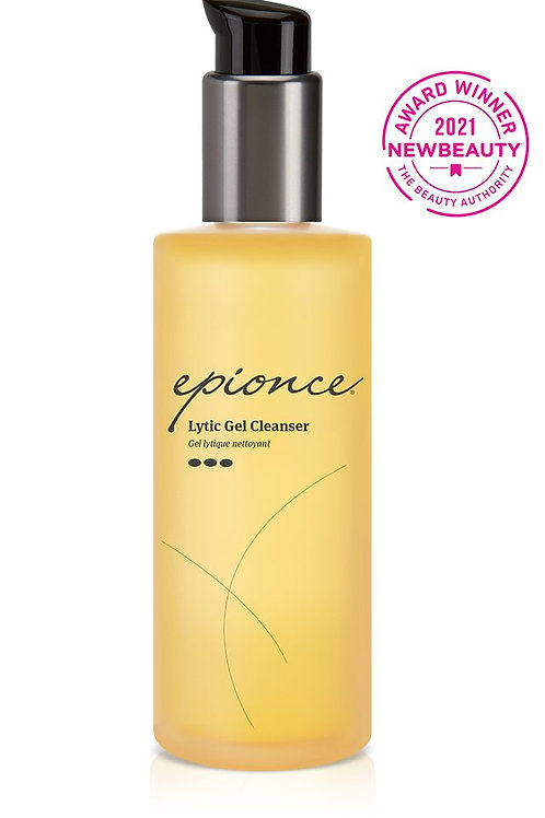 Lytic Gel Cleanser | Combination to Oily/Problem Skin
