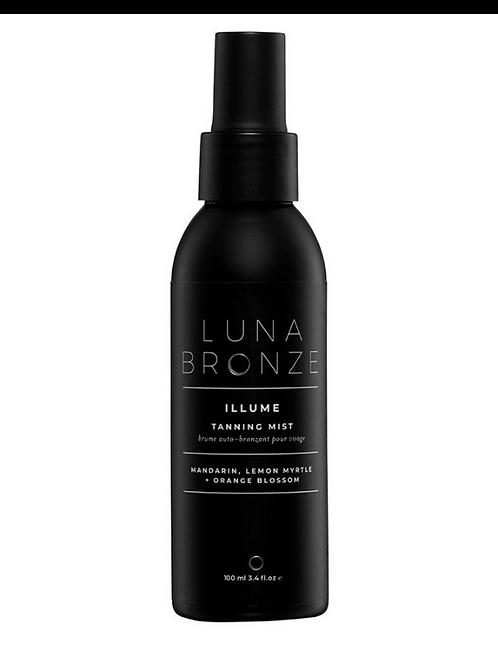Luna Bronze Illume Face Mist