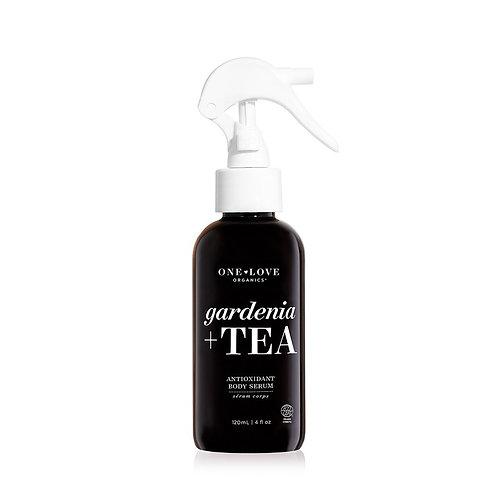 One Love Organics Gardenia + Tea