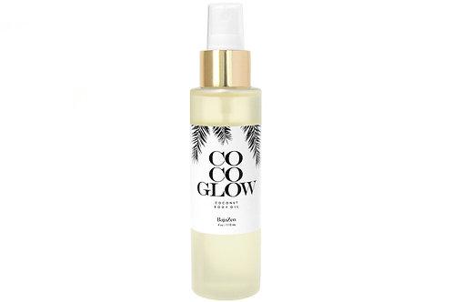 Baja Zen Coco Glow Body Oil