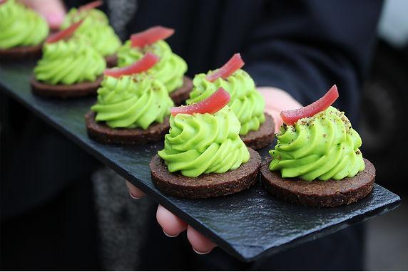 Catering Service in Zürich für Hochzeiten, Geburtstage und andere Events