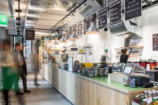 Take Away Essen in den Restaurants in Zürich bestellen und abholen