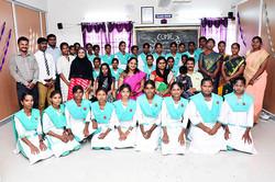 Paramedical Students