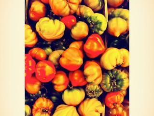 Sustainability V: Organics
