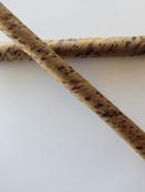 Chocolate Wafer Straw