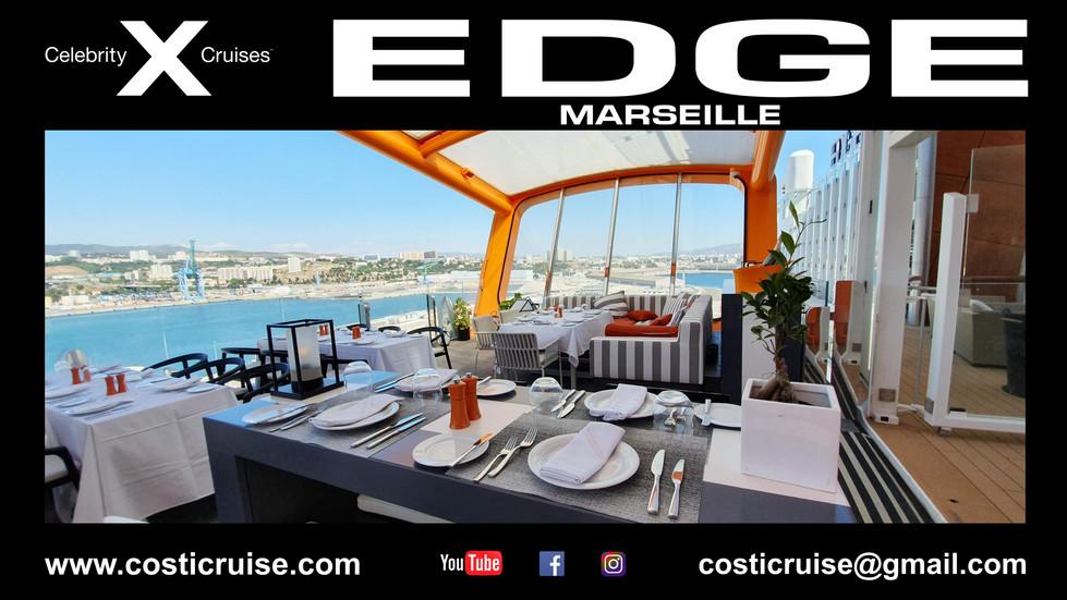 CELEBRITY EDGE  MAGIC CARPET  Diaporama Click Lire la suite ..
