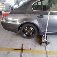 Tire Change ServiceC & T Roadside Assist
