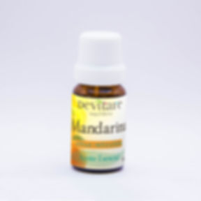 Aceite Esencial Mandarina Devitare