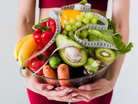 Alimentación saludable: una guía detallada para principiantes