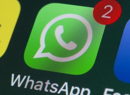¡No pierdas tus conversaciones importantes en Whatsapp!
