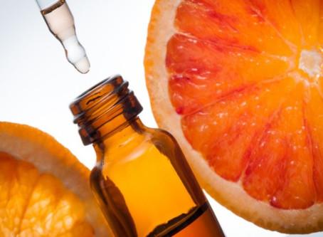 Toronja: Adiós a la piel de naranja con el Aceite Esencial de Toronja