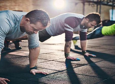 ¿Cuánto ejercicio debes hacer?