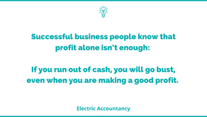 How To Maintain A Healthy Cash Flow