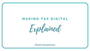Have You Checked If Making Tax Digital Applies To You?