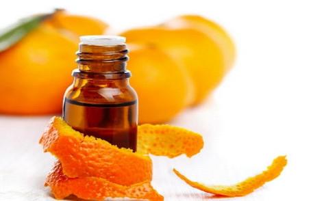 Mandarina: Dile adiós a la ansiedad con el Aceite Esencial de Mandarina