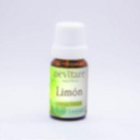 Aceite Esencial Limon Devitare