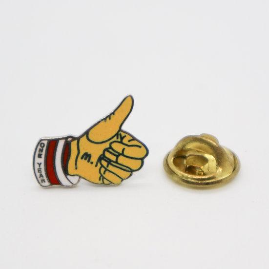 Vintage Pin - Good