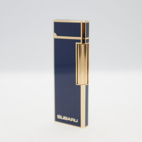 Vintage Lighter - Windwill SUBARU
