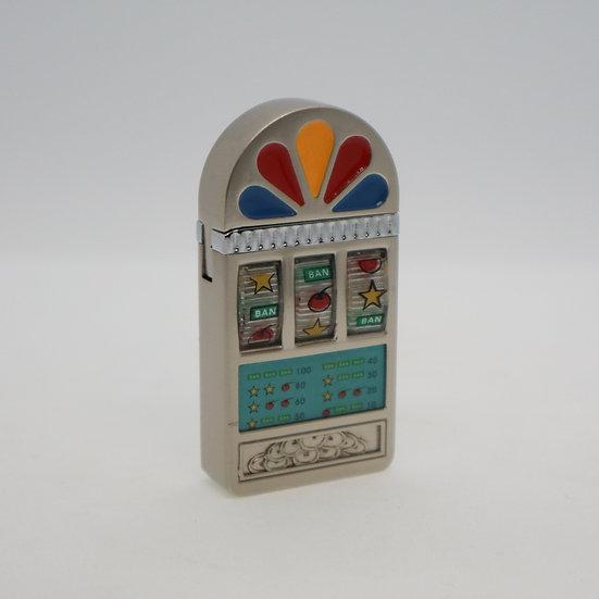 Vintage Slot Machine Lighter - with light!