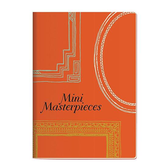 Mini Masterpiece (Notebook)